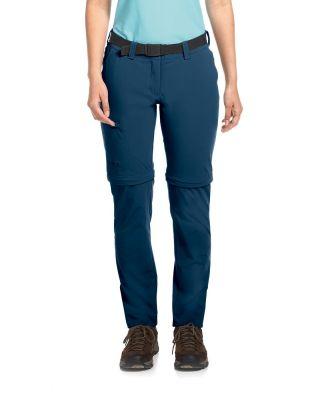 Maier Inara Slim Zip Pants - Aviator