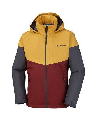 Columbia Inner Limits Jacket