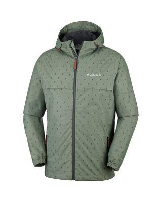 Columbia Men's Jones Ridge Jacket