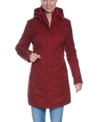 Tatonka Jonno W's 3in1 Coat