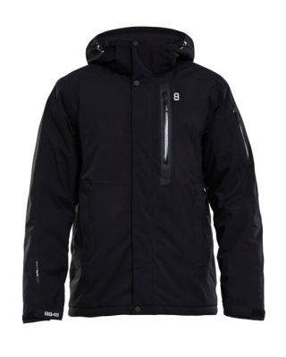 8848 Altitude Joshua Jacket - Black
