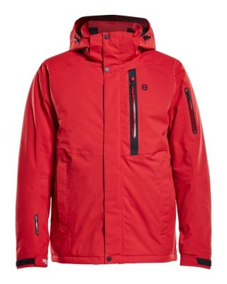 8848 Altitude Joshua Jacket - Red