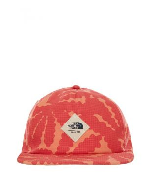 The North Face Juniper Crush Cap