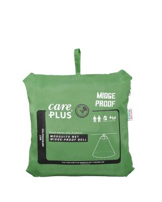 Careplus Mosquito Net Midge-Proof Bell
