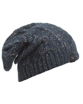 Buff Knitted Hat - Gymmer Denim