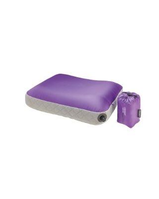 Cocoon Air Core Pillow UL L - Purple