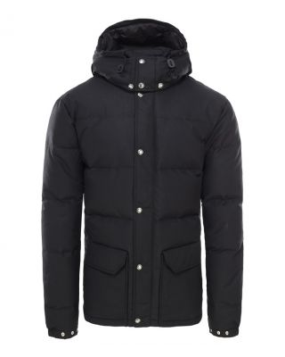 The North Face M Down Sierra Jacket