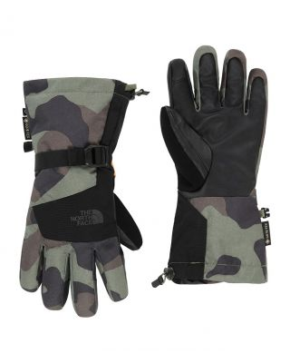 The North Face M Montana Etip GTX Glove
