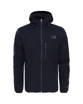The North Face M Nimble Hoodie - TNF Black