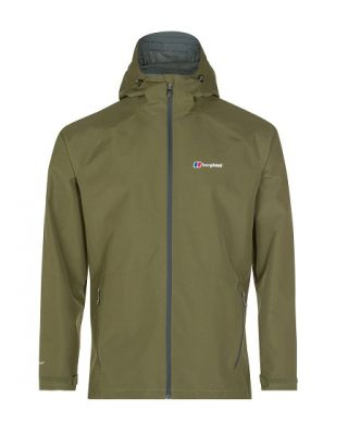 Berghaus M Paclite 2.0 Shell Jacket