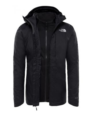 The North Face M Pamiri Triclimate Jacket - TNF Black