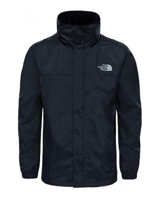 The North Face M Resolve 2 Jacket  - TNF Black