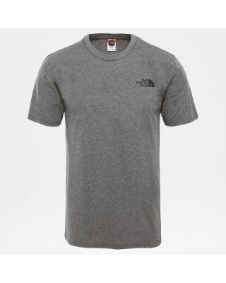 The North Face SS Simple Dome T-shirt