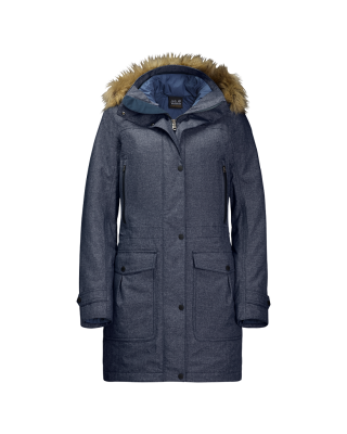 Jack Wolfskin Majestic Peaks - Night Blue