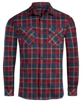 Vaude Jerpen LS Shirt II