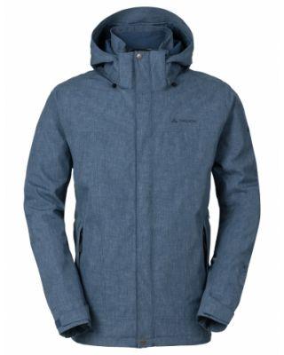 Vaude Me Skomer Jacket - Fjord Blue