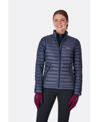 Rab Microlight Jacket Womens