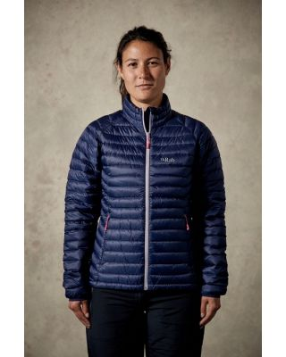 Rab Microlight Womens Jacket