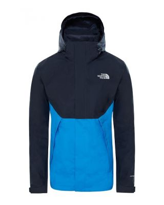 The North Face M Mountain Light II Shell Jacket