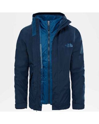 The North Face M Naslund Triclimate Jacket - Urban Navy