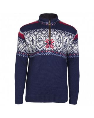 Dale of Norway Norge Men's Sweater