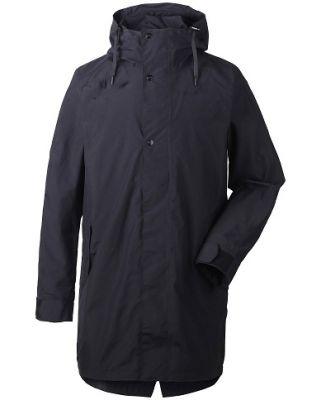 Didriksons Odd Coat - Black