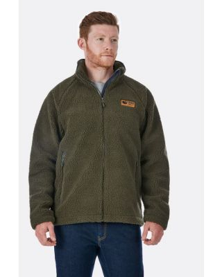 Rab Original Pile Jacket