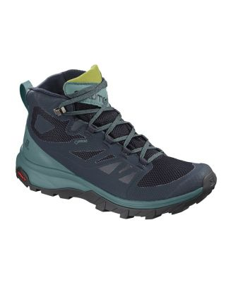 Salomon Outline Mid GTX Women's