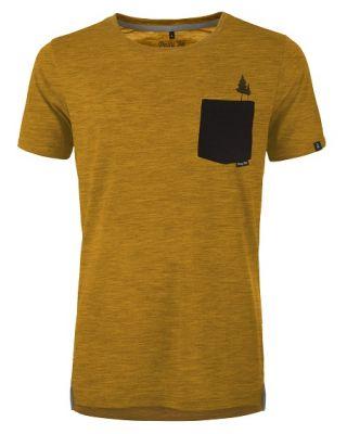 Pally 'Hi POCKET TREE Men T-shirt