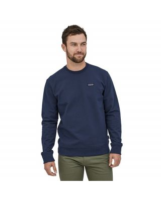 Patagonia M's P-6 Label Uprisal Crew Sweatshirt