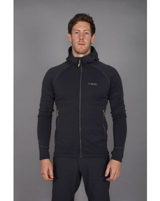 Rab Power Stretch Jacket - Beluga
