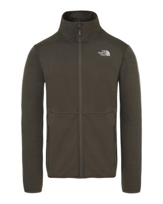 The North Face M Quest Full Zip Jacket
