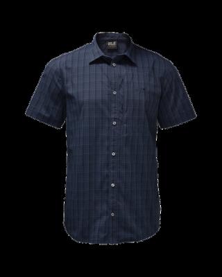 Jack Wolfskin Rays Stretch Vent Shirt