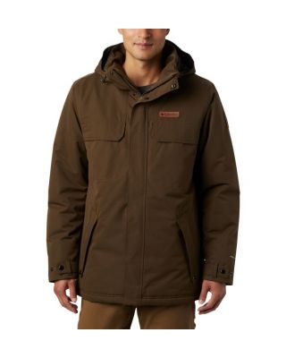Columbia Men's Rugged Path Jacket