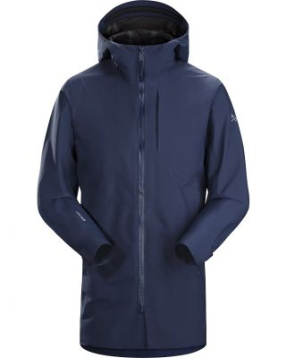 Arc'teryx Sawyer Coat - Nighthawk