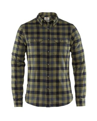 Fjallraven Skog Shirt - Dusk
