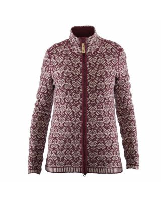 Fjallraven Snow Cardigan W