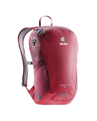 Deuter Speed Lite 12 - Cranberry/Maron