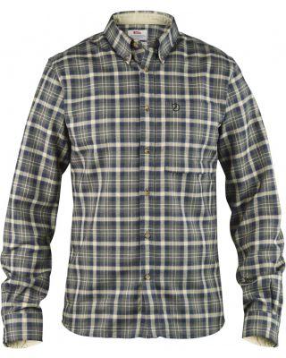 Fjallraven Stig Flannel Shirt