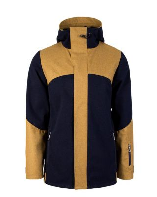 Dale of Norway Stryn Men's Weatherproof Jacket
