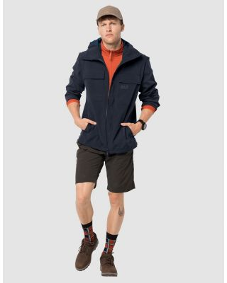 Jack Wolfskin Summer Storm Jacket M
