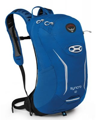 Osprey Syncro 10 - Blue Racer