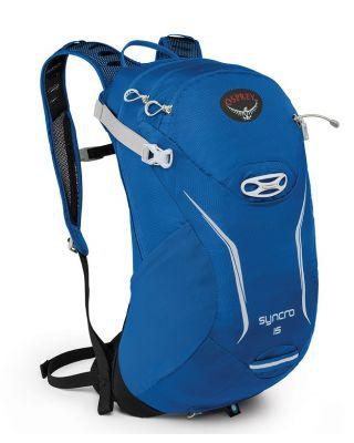 Osprey Syncro 15 - Blue Racer