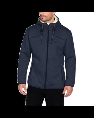Jack Wolfskin Terra Nova Hooded Jacket