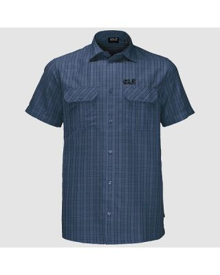 Jack Wolfskin Thompson Shirt Men