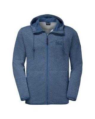 Jack Wolfskin Tongari Hooded Jacket Men