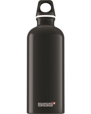 Sigg Traveller 0.6L - Black