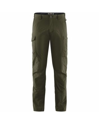 Fjallraven Travellers MT Trousers M