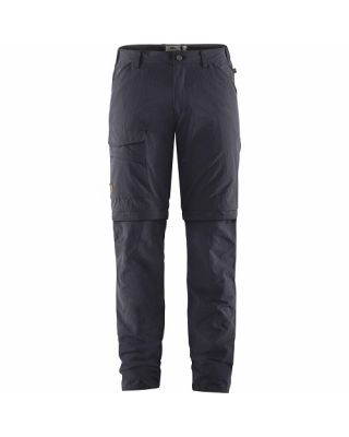 Fjallraven Travellers MT Zip-Off Trousers