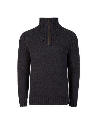 Dale Ulv Sweater